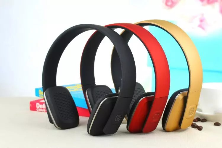 2017 Wireless Bluetooth4.1 Headphones Earphone Headset Noice Canceling With Microphone for ios Android Smartphone Table PC QC35<br><br>Aliexpress