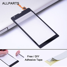 TESTED 4.6 inch Touch Screen For SONY Xperia SP Touch Screen Digitizer Replacement For SONY Xperia SP C5303 C5302 M35H