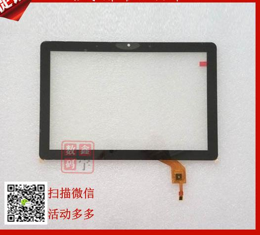 Original New 10.1 101211r01-v1  touch screen Touch panel Digitizer Glass Replacement  Free Shipping<br>
