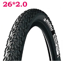 Bicycle tire 26*2.0 inch MI&CHELIN COUNTRY High quality bicycle tires MTB pneu road bike tyre tires bike parts tube