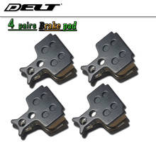 4 pairs Cycling bike bicycle disc brake pads FOR FORMULA MEGA THE ONE R1 RO RX ONE C1 wholesale