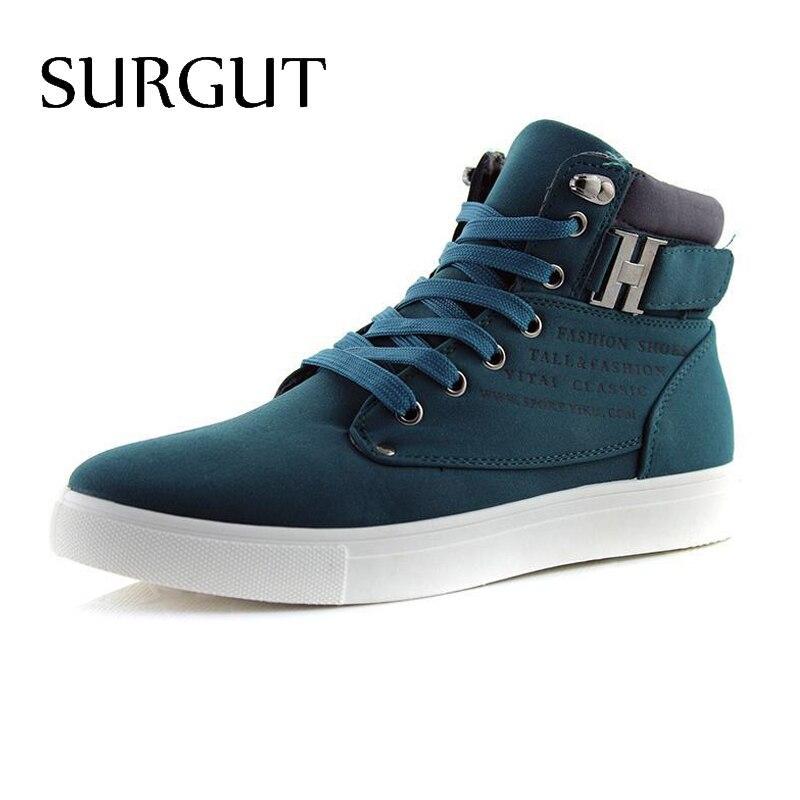 الاحذيه الرجاليه 2018 SURGUT-Brand-Hot-Qua