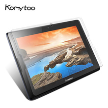 Buy 9H Tempered Glass Lenovo A7600/A10-70 Tab 4 10/4 8 Plus Screen Protector Film Lenovo Yoga Tab3 710F X50F/X50M/ Yoga Tab3 for $3.99 in AliExpress store