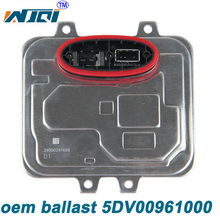 After market oem ballast 5DV00961000 ,Apply to GM ,BMW ,MERCEDES(China)
