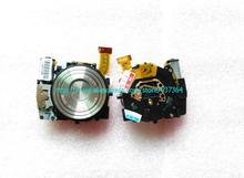 95 NEW  FREE SHIPPING! Digital Camera Repair Parts for NIKON L16 L18 LENS ZOOM Unit (Color: Silver) NO CCD