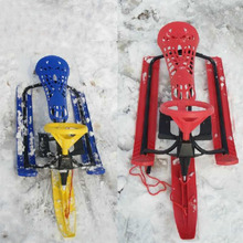 Snow Kid's Snow Racer Extreme Sled Classic Snow Racer