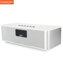 New Arrival MUSKY DY21L Multimedia Mini HIFI V4.0 Bluetooth Speaker with Stereo FM AUX Wireless Super Bass Built in Mic Boombox