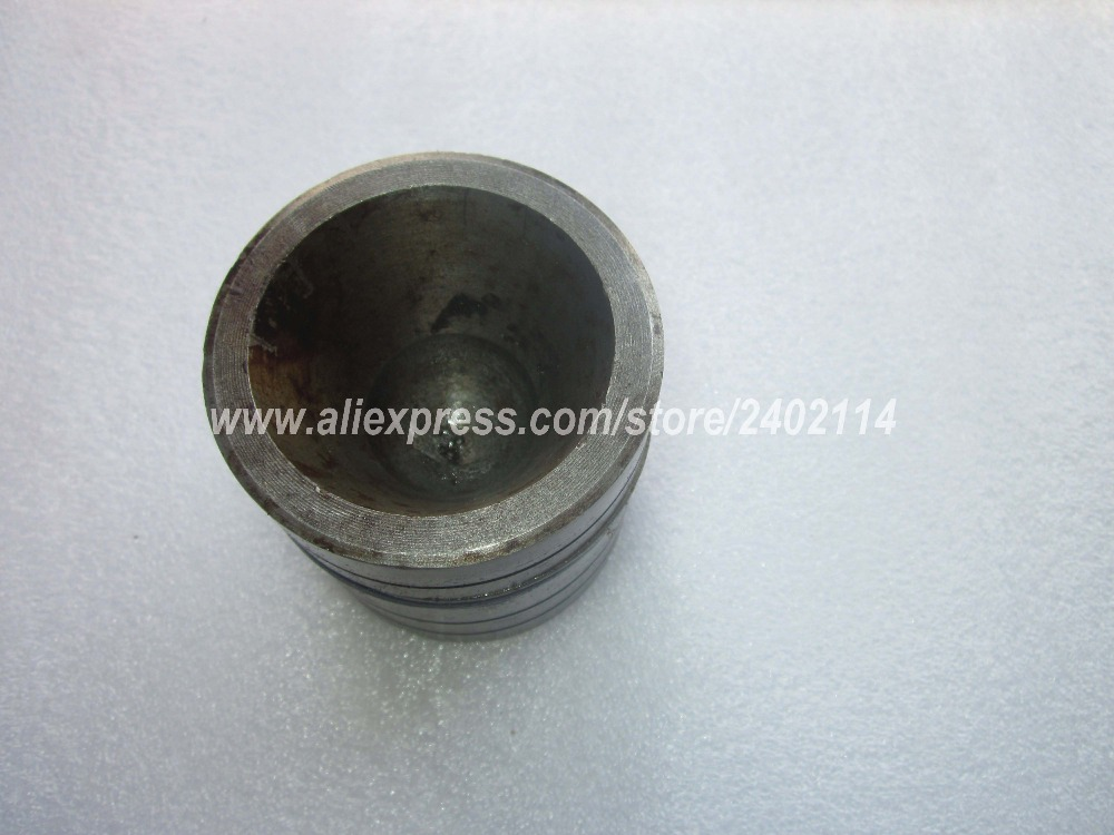 Hubei Shenniu 254 304 tractor parts, the hydraulic piston with O rings, part number: 25.55.206<br>