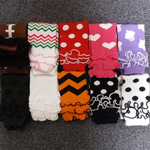 Clearance Sales!! Children Baby Girls Socks Baby Leg Warmers Sock Kneepad Tight Stocking Socks Warm Lowest Price