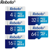 Micro SD Card 16GB 8GBmemory card Class 10 UHS-1 TF Carte Microsd Flash SD Card 32GB 64GB  Clss6 Sd Card
