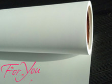 Free sample  inkjet canvas   printing canvas   digital printing material supplier