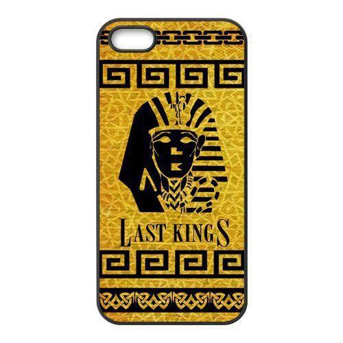 Last Kings Wallpaper IPhone Source Logo