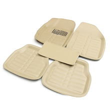 Custom car floor mats for r All Models car accessorie car styling auto floor mat WX0956(China)