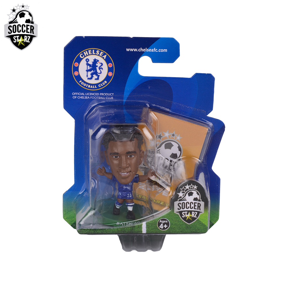 Soccerstarz 5-6cm Chelsea Michy Batshuayi - Bome Kit(2017 Version)Figures Fashion football star doll High value for Collection<br><br>Aliexpress