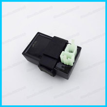6 Pins Box DC CDI Ignition BOX For motorcycles Pit Dirt Bikes ATV Quads Moped Scooters Go Karts 50cc-250c