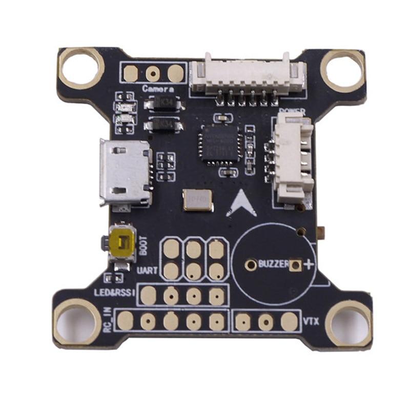 Mango Omnibus F3 Flight Controller AIO Betaflight OSD Current Sensor &amp; 5V 12V PDB Board 30.5x30.5mm For RC Drone Quadcopter DIY<br>