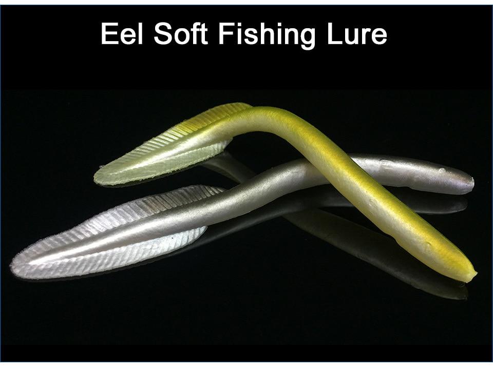 GLUREE-1Pcs-16cm-10g-Small-Eel-Fishing-Lure-PVC-Saltwater-Soft-Baits-Simulation-Eels-Artificial-Bait-Carp-Fishing-Tackle._02