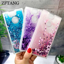 Buy ZFTANG Glitter Liquid Case Sony Xperia XA2 Case Silicone Soft TPU Quicksand Phone Cases Coque Sony Xperia XA2 Case Cover for $2.59 in AliExpress store