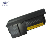 HSW 5200MAH Replacement Laptop Battery For IBM ThinkPad X220t Tablet Tablet 0A36285 0A36286 42T4877l 42T4879 42T4881 bateria(China)