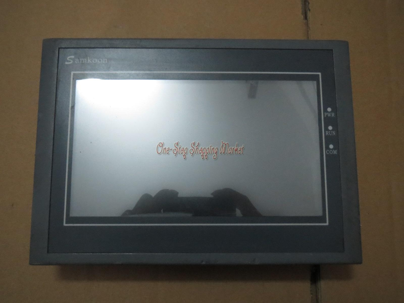 HMI Touch Screen SA-7B 7 Replace MT6070IH2 Support Win Dows New<br><br>Aliexpress
