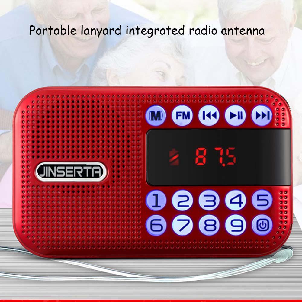 E3223-mini FM radio-3