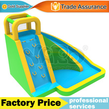 YARD Funny Summer Water Slide Inflatable Water Slide Best Gift for Kids