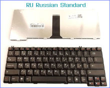 Russian RU Version Keyboard for IBM Lenovo C100 C200 V100 V200 V550A V450G V450A Laptop(China)