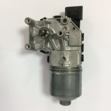 ELISHASTAR Former Wiper Motor For VW POLO 6RD 955 119 6RD955119(China)