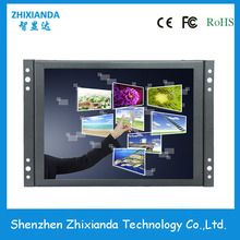 New product 10.1 inch lcd touch screen monitor 1280*800 10.1 inch lcd touch screen monitor with resistive touch panel(China)