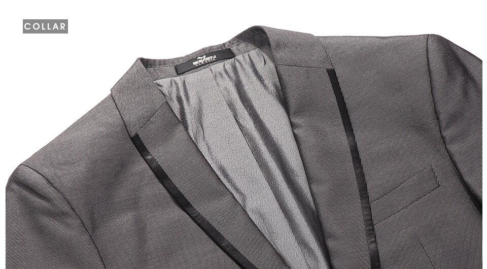 HTB1oPBMRVXXXXX6aXXXq6xXFXXXn - Seven7 Brand Mens Suits 2017 Slim Fit Grey Luxury Male Blazer Wedding Suit For Groom Tuxedo Business Party Jacket Pants 703C1203