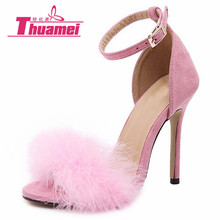 New Fashion Women Pumps Sexy Shoes High Heels Women Shoes Spring Summer Autumn Shoes Woman Thin Heels #Y0589913G(China)