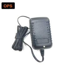 Portable intelligent 2-10S 2.4V 3.6V 4.8V 6V 7.2V 8.4V 9.6V 10.8V 12V NIMH Battery pack Charger