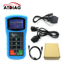 New Arrival Super VAG K CAN Plus 2.0 Diagnosis Mileage Correction Pin Code Reader Super VAG K+CAN Plus 2.0 High Quality(China)