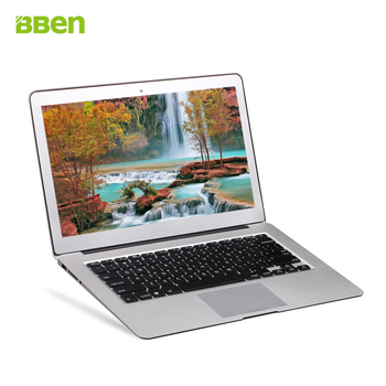 Bben i5 5200u ultrabook 8GB/256GB SSD 13.3inch dual Core Windows 10 Laptop Computer with HDMI wifi for office