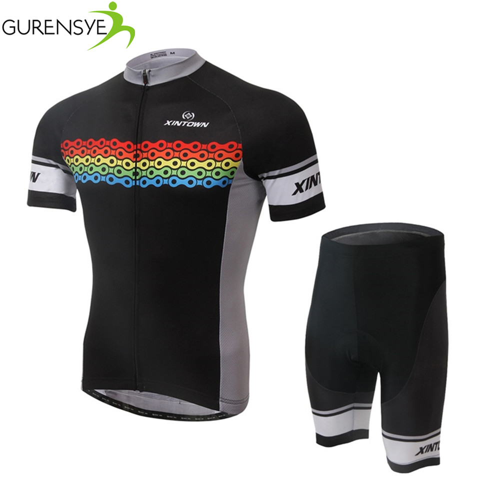 Cycling Jersey  Men Pro Jersey Bicicletas MTB Fahrrad Sommer Radfahren Kleidung jersey ciclismo Three colors/ropa ciclismo<br><br>Aliexpress