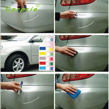 Car-styling Coat Paint Pen Touch Up Colors Auto Scratch Clear Repair Remover Remove Tool drop shipping 17augu17(China)