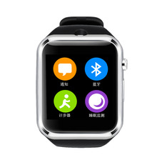 Loco GD19s Smart Watch Bluetooth Camera on Wirst for Android IOS Samsung Iphone All Phones Support Siam Card Fitness Tracker