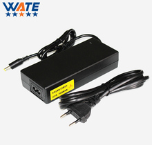 New 36 Volt 36V 2A  Male Connector Lead Acid Electric Battery Charger For Scooter Bike 24V EU/US Plug Standard Free Shipping