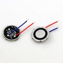 Whole Sales 3 pieces/lot 3 Modes Circuit Board/Driver For  Q5 Led Flashlight+Free Shipping