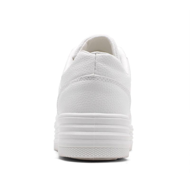Designer Summer Sneakers Women Causal Shoes White Basket Femme Women Flats Platform Creepers Zapatillas Deportivas Mujer