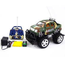 Remote control car charge 4 off-road remote control toy rc electric drift car toys for children