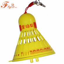 Badminton Racket Line Dynamometer Measuring Instrument Badminton Hanging Ornament Gift L467