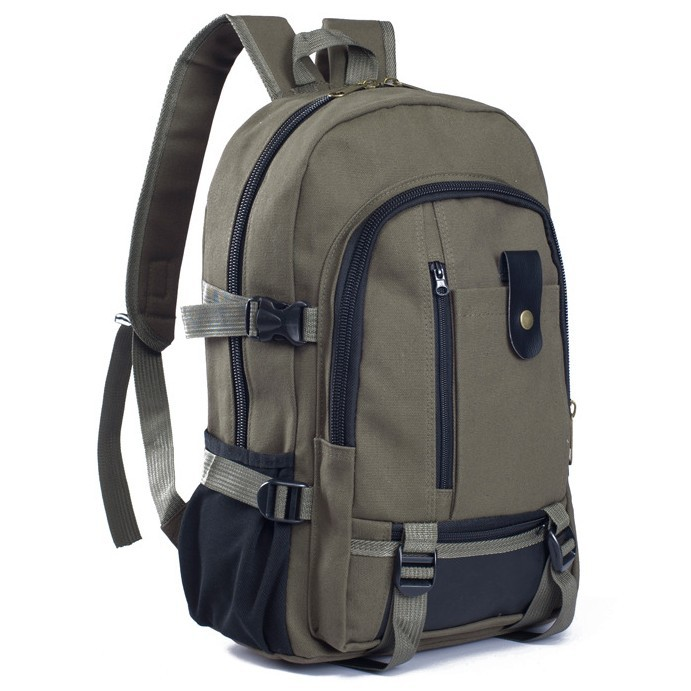 New Brand Stylish Travel Large Capacity Backpack Male Luggage Shoulder Bag Computer Backpacking Men Functional Versatile Bags(China)