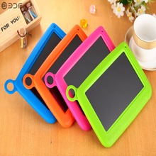New 7 inch Nice kids Tablet pc Android 4.4 more color Quad Core  Installed Best gifts for Children 7 inch Tablets Pc