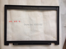 Brand New Original Lenovo Thinkpad SL500 LCD front bezel B cover 43Y9687 Laptop Replace Cover(China)
