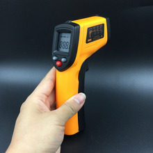 GM320  Digital IR Infrared Thermometer Non-Contact Laser Temperature gun Meter industrial infrared thermometer  -50~330 Degree