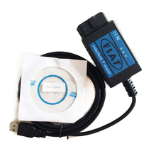 Top Qualityfor Fiat Scanner Auto Diagnostic Interface for fiat scanner usb Free Shipping(China)