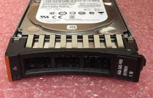 Hard drive 81Y9690 81Y9691 1T SAS 2.5 6G 7.2K one year warranty