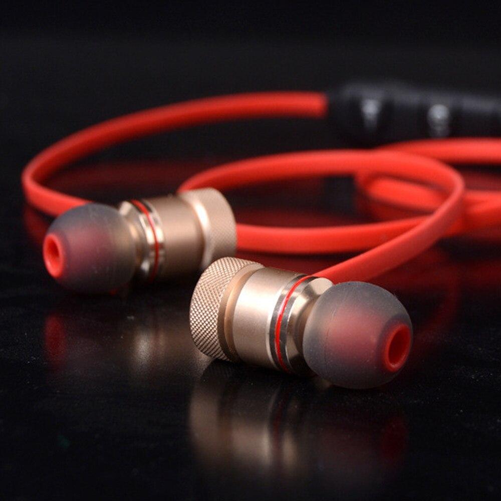 XT-6 Bluetooth Sport Bass Bluetooth Headsets Earphone With Mic Wireless Sweatproof Magnetic Earphones For Run LJ-MILLKEY LZ024