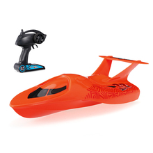 New Remote Control Toys RC Boat Sea Wing Star 3322 2.4GHz Mini Radio Controlled Electric Racing Boats RTR Machine High Speed(China)